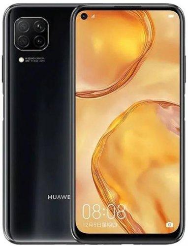 Huawei P40 LITE nero