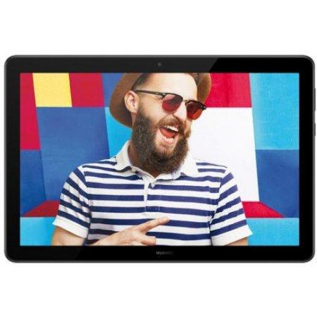 Huawei - Mediapad T5 64gb Wifi 53010myu Nero