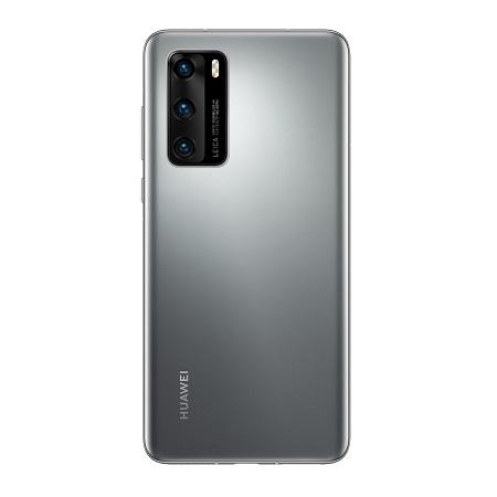 "Huawei P40 Silver Display: 6.1"" OLED (2340x1200) - 51095byv"