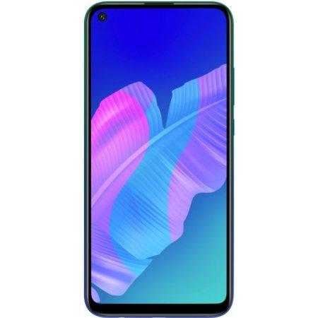 Huawei - P40 Lite E 64gb Blu