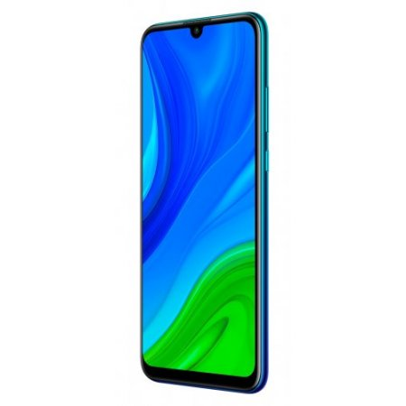 Huawei Smartphone 128 gb ram 4 gb. quadband - P Smart 2020 Blu