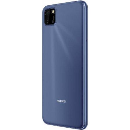 Huawei Smartphone 32 gb ram 2 gb. quadband - Y5p Blu