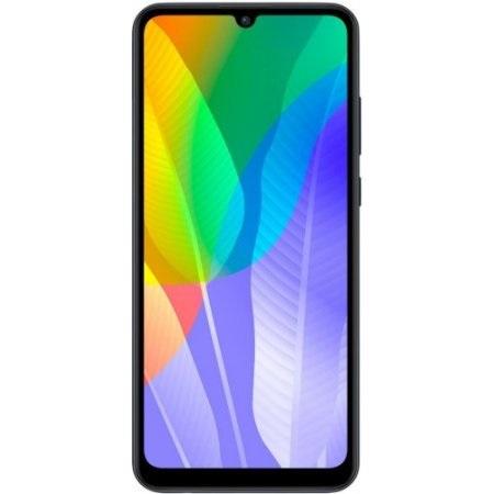Huawei - Y6p Nero