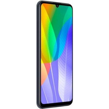 Huawei Smartphone 64 gb ram 3 gb. quadband - Y6p Nero