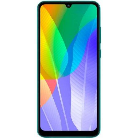 Huawei Smartphone 64 gb ram 3 gb. quadband - Y6p Verde
