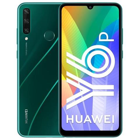 Huawei - Y6p Verde