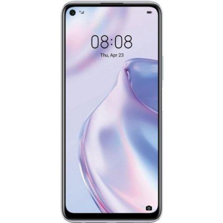 Huawei - P40 Lite 5g Silver