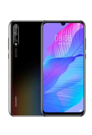 Huawei -  P Smart S Midnight Black