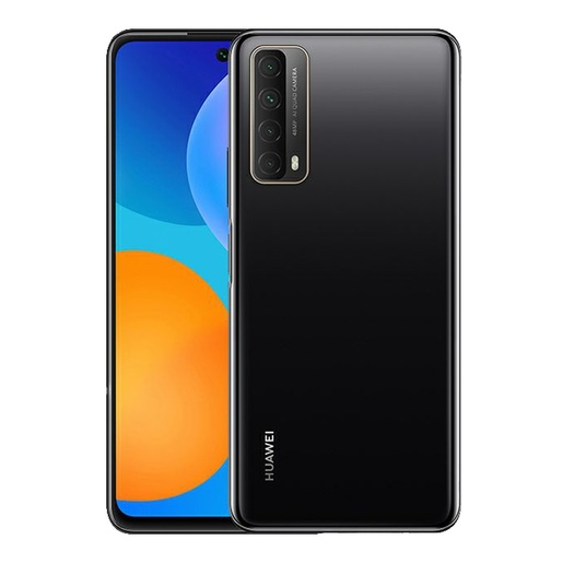 Huawei P Smart 2021 - Midnight Black