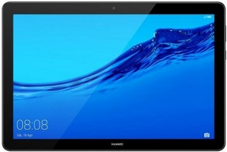 Huawei - Tablet T5 Wi-Fi Agassi2-w09d
