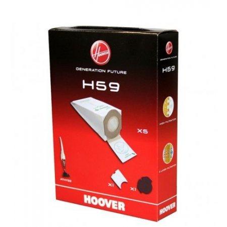Hoover - Sacchetti Aspirapolvere - H59 Athyss