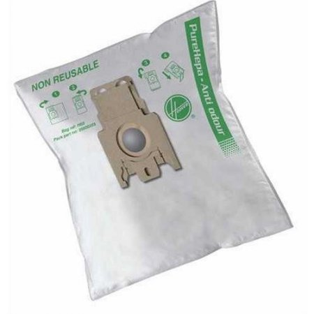 Hoover - Sacchetti Aspirapolvere - H60 Purehepa