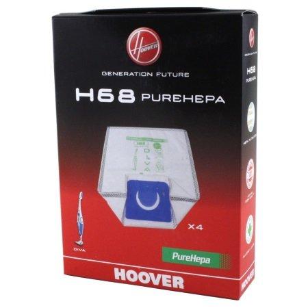 Hoover - H 68 Sacchetto Aspirapolvere