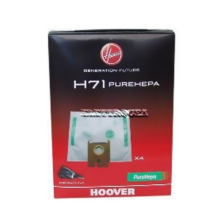 Hoover - Sacchetti Aspirapolvere - H71 Freespace Evo