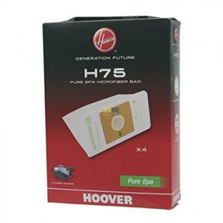 Hoover - Sacchetti Aspirapolvere - H75
