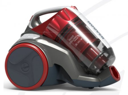 Hoover Aspirapolvere 550 w - Ks50pet