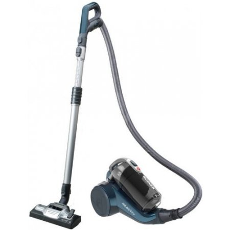 Hoover - Rc60pet Grigio-blu