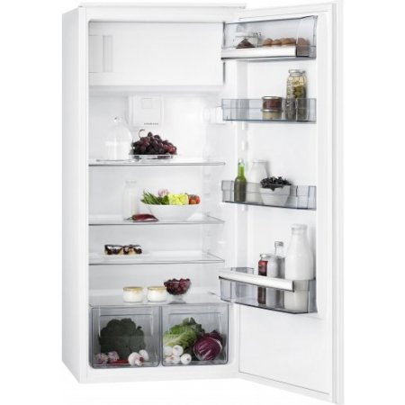 Aeg Frigo combinato 2p incasso - Sfb51221ds