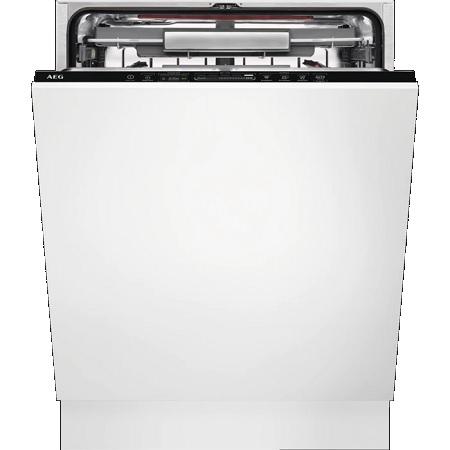Aeg Sistema di asciugatura AirDry: Si - Fse84707p