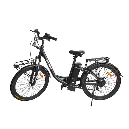 E-bike - City Easy S Nera