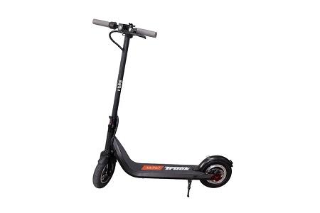 "E Monopattino elettrico Ibike Mono Truck Ruote 10"" Nero - bike - Mono Truck"