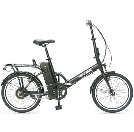E-bike - Brera