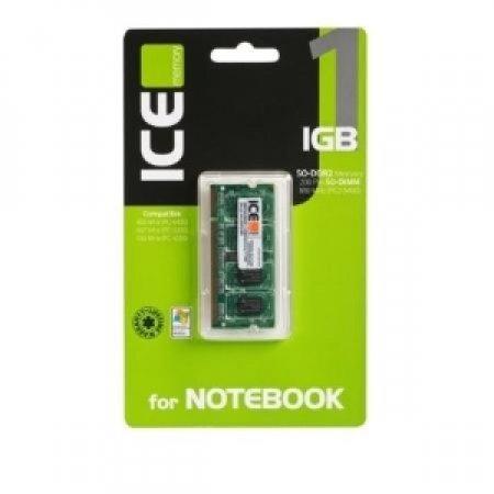 AMERICAN DATALINE - ICE MEMORY 1GB DDR2 IMRS2800G1