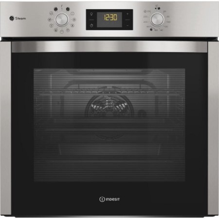 Indesit forno incasso a gas - Imfws 5844 Jh Ix