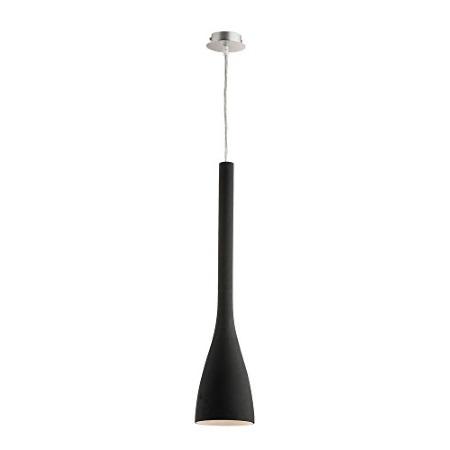 Ideal Lux Lampada a sospensione - Flut Sp1 Big Nero