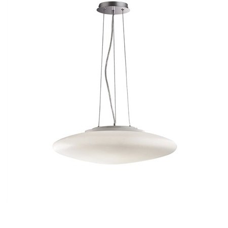 Ideal Lux  - Smarties Sp3 D50 Bianco - 032009