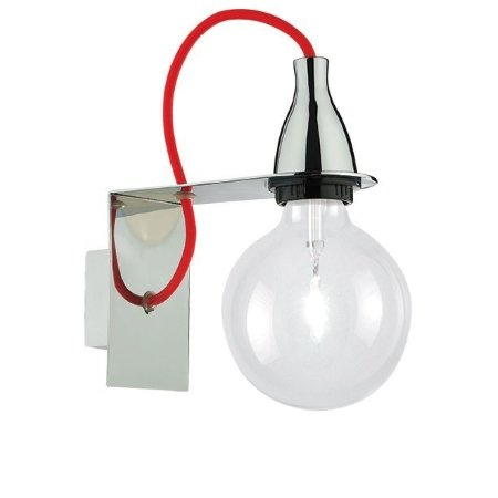 Ideal Lux  - Minimal Ap1 Cromo - 045207