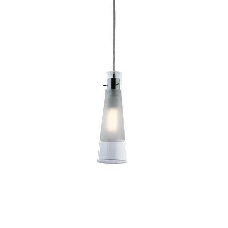 Ideal Lux Lampada a sospensione - Kuky Clear Sp1