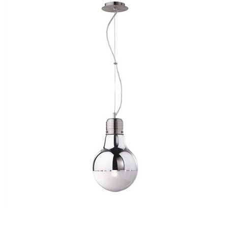 Ideal Lux - Luce Sp1 Big Cromo