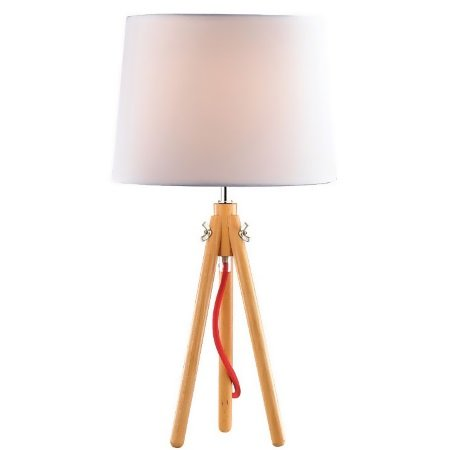 Ideal Lux - YORK TL1 SMALL WOOD - 089782