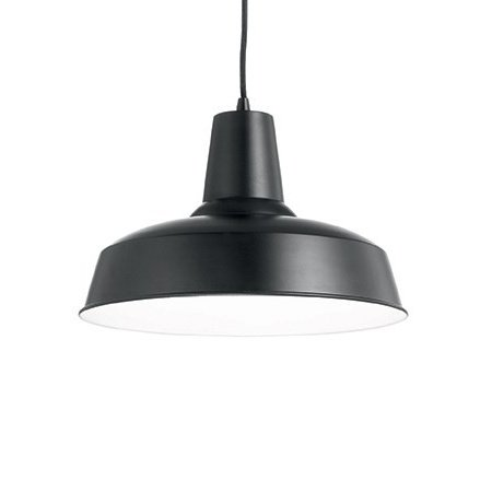 Ideal Lux - MOBY SP1 NERO 093659