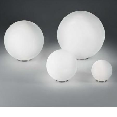 Ideal Lux Lampada da tavolo - MAPA BIANCO TL1 D40 000206