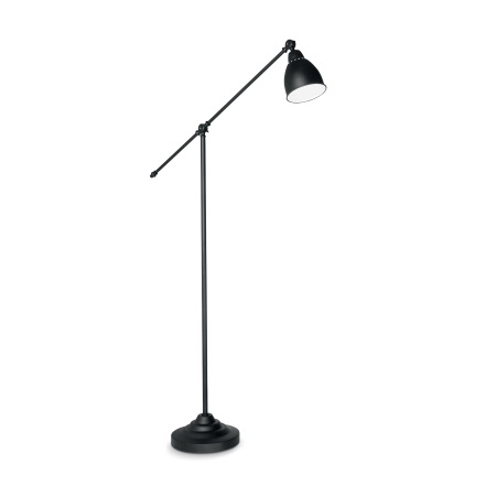 Ideal Lux - Newton PT1 Nero - 003528