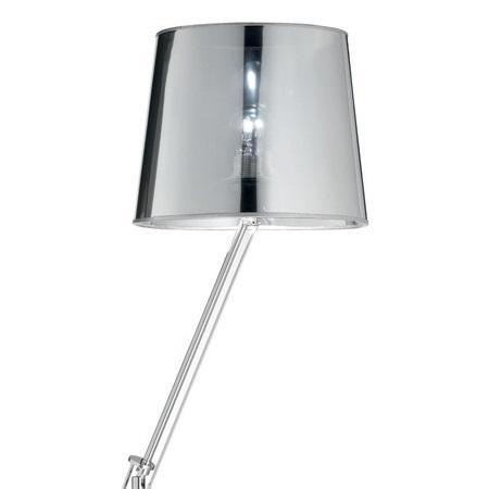 Ideal Lux Montatura snodata in metallo - REGOL PT1 CROMO 019796