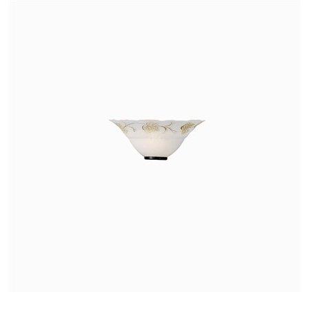 Ideal Lux - FOGLIA AP1 D30  013787