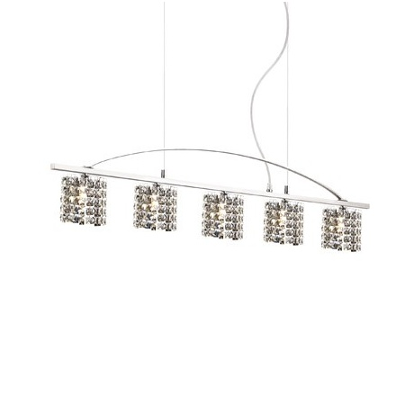 Ideal Lux Lampada da sospensione - SPIRIT SP5 068398