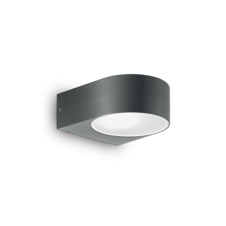 Ideal Lux - Iko AP1 antracite - 018515