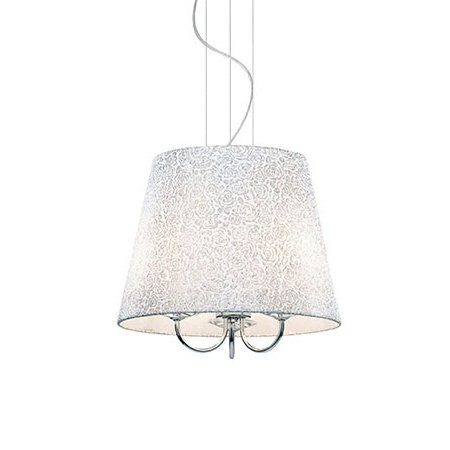 Ideal Lux - LE ROY SP3 079387