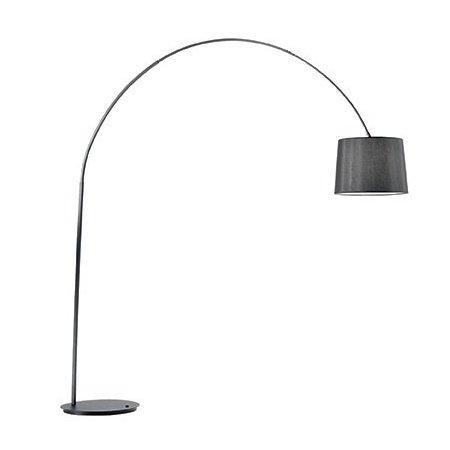 Ideal Lux - DORSALE PT1 NERO 014371
