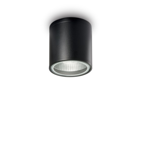 Ideal Lux - Gun PL1 Nero - 122687