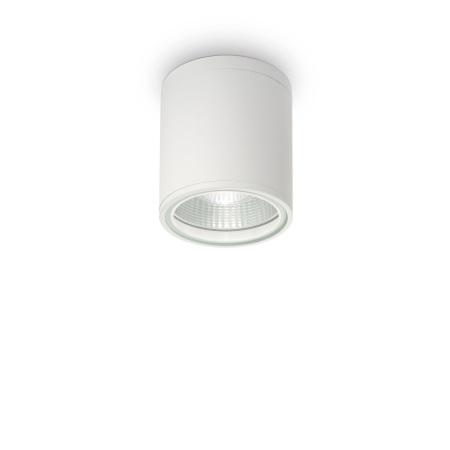 Ideal Lux Lampada a soffitto - Gun PL1 Bianco - 122663