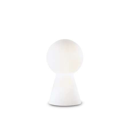 Ideal Lux - Birillo TL1 Big Bianco - 000275
