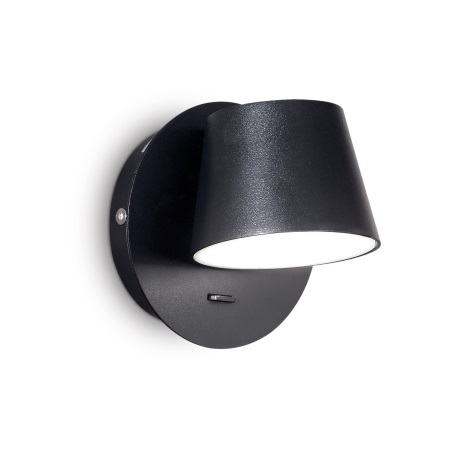 Ideal Lux - Gim AP1 Nero - 167121