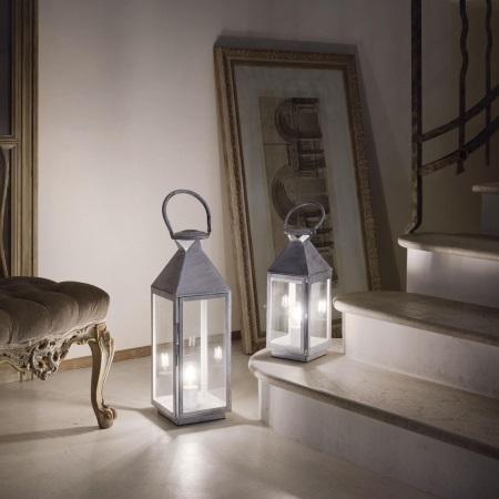 Ideal Lux Lampada da tavolo - Mermaid TL1 Big - 166766