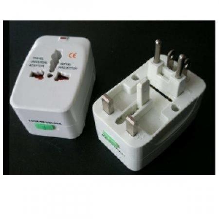 INTREO Adattatore universale per differenti prese elettriche - UTA-100