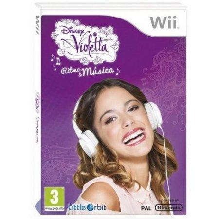 Db-line S.r.l. - Wii Violetta